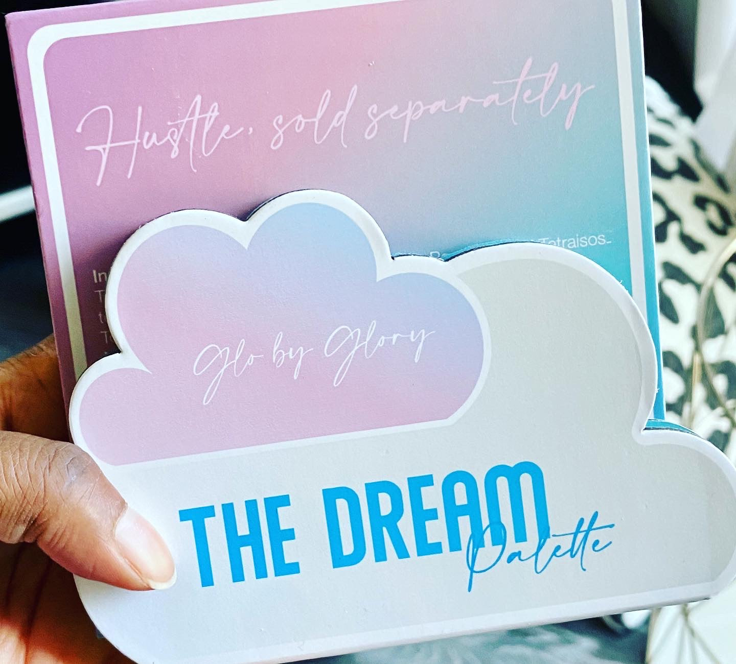 The Dream Team Palette Bundle