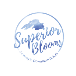 Superior Blooms Logo
