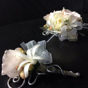 Special Occasion Boutonniere