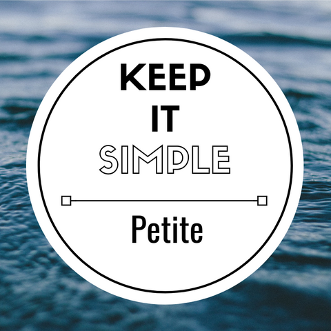 Keep It Simple | Petite