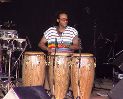 Private Drum Lessons and Percussion Lessons, Toronto, Altaf Bwana Moto