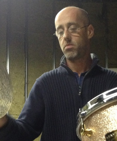 Private Drum Lessons and Percussion Lessons, Toronto North York, Richard Greenspoon