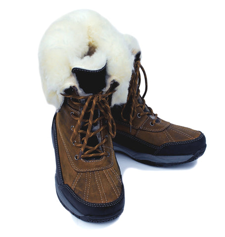 RHINEGOLD ORIGINAL ARCTIC WINTER BOOTS