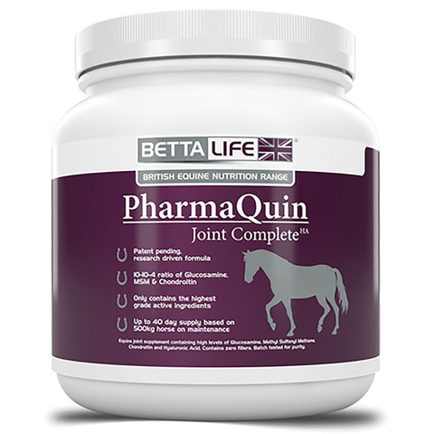 BETTALIFE PHARMAQUIN JOINT COMPLETE HA