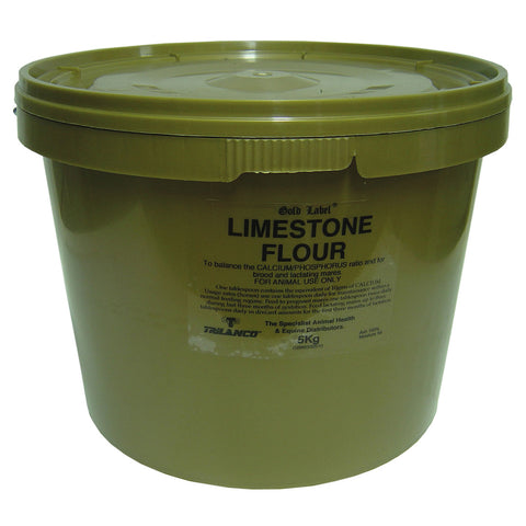 GOLD LABEL LIMESTONE FLOUR