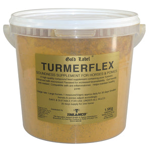 GOLD LABEL TURMERFLEX