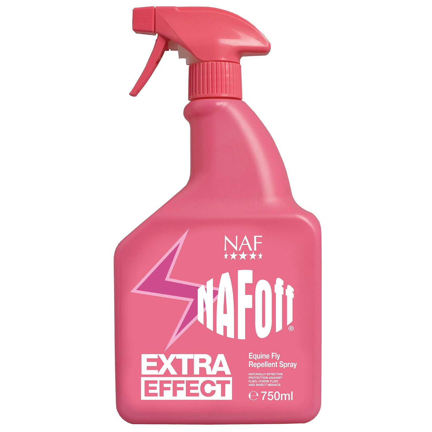 NAF OFF EXTRA EFFECT SPRAY