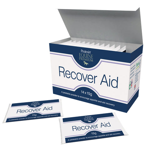 PROTEXIN RECOVER AID