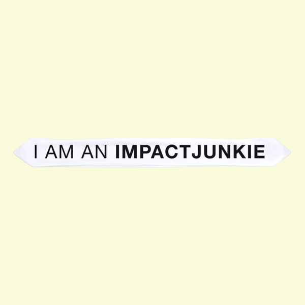 IMPACTJUNKIE Infant Headbands / Bandanas