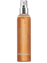 "Keenwell ""Multitasking Sublimating DRY OIL SPF15"""