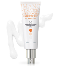 Keenwell BB Depigmenting Cream SPF15
