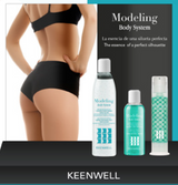 "Keenwell ""Modeling Body System"" Gel-Cream Spheres"