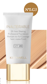 "Keenwell ""Impeccable"" Skin Kit"