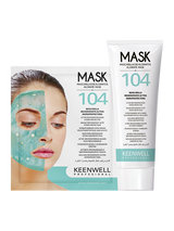 "Keenwell ""Alginate Mask"" 9 Anw."