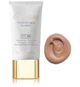 "KEENWELL ""Clonature"" Invisible Anti-aging Foundation"