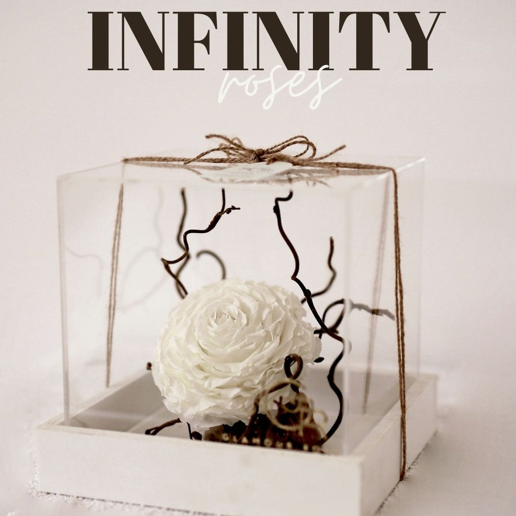 Our Infinity Roses