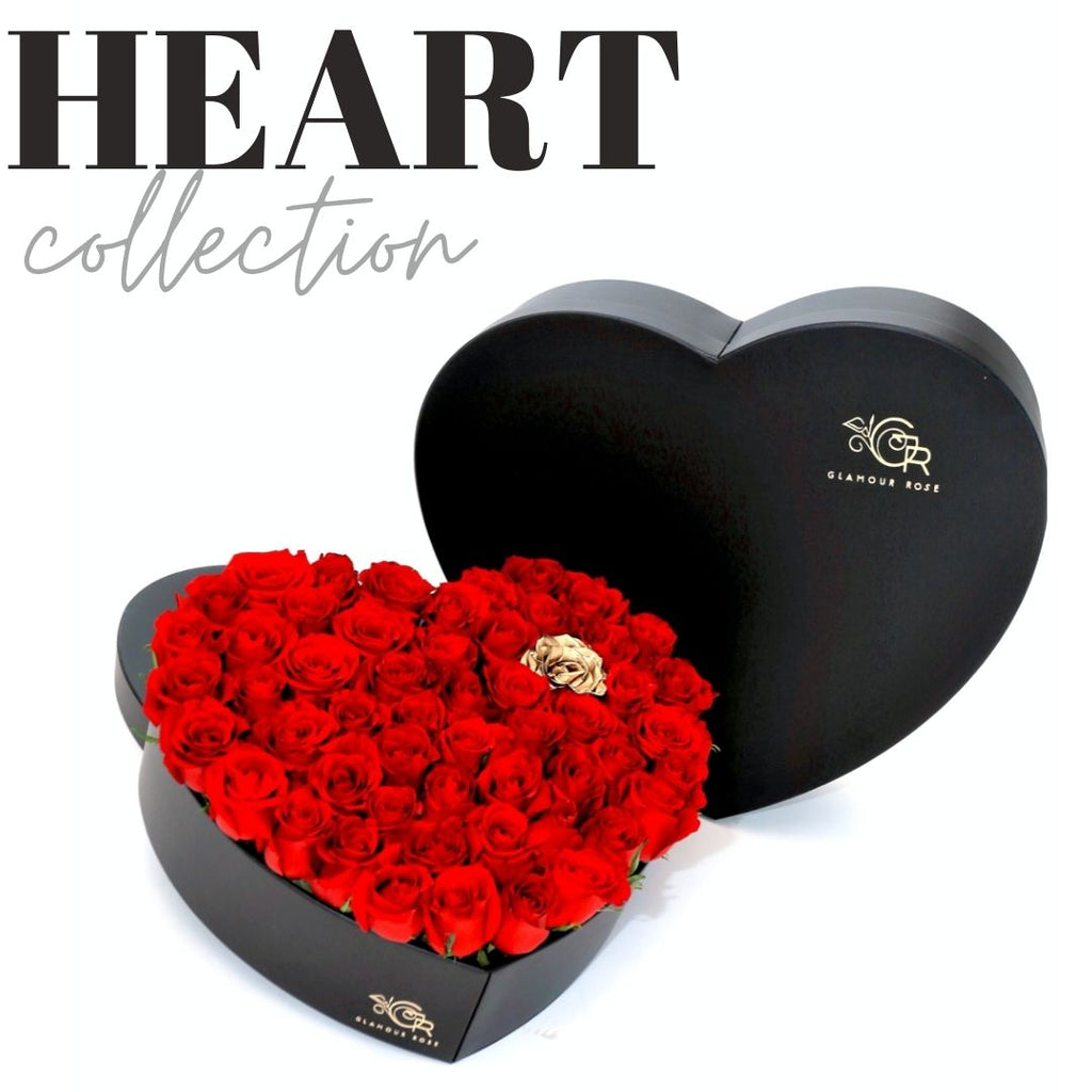 Our Heart Collection