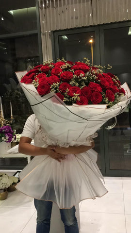 Giant Bouquet R1