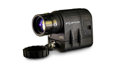 Ecliptus Military Grade Night Vision Camera