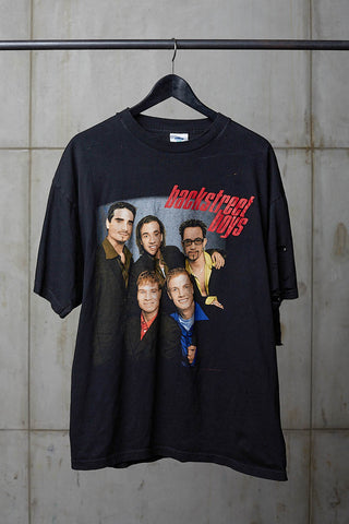 Backstreet Boys 1990's Tour Tee