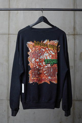 CLASH OF THE TITANS 1990 CREW NECK