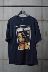 SADE KING OF SORROW TEE