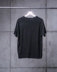 Blank Black Pocket Tee