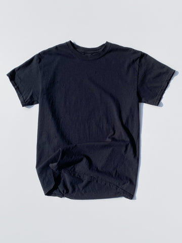 ALMOST BLACK STANDARD SS TEE