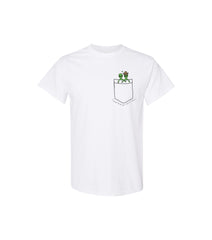 COSMIC LOVE PRIDE EDITION TEE WHITE