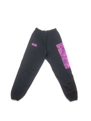 DIRECTIONALLY CHALLENGED ROAD MAP SWEAT PANT