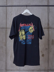 METALLICA 90's AND JUSTICE FOR ALL