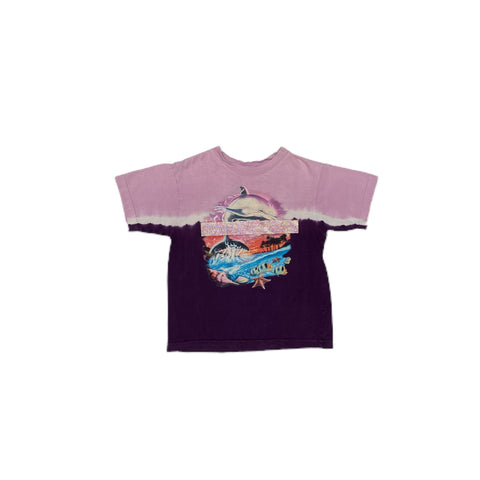 GLITTER & FRIENDS DOLPHIN TEE
