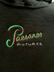 PAESANOS PICTURES LOGO HOODIE