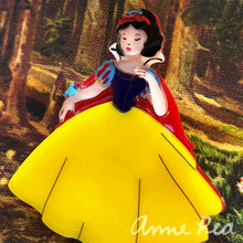 Snow White (Second Quality )