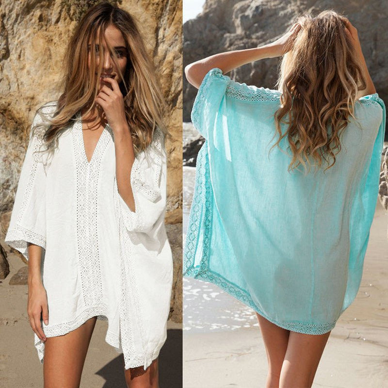 Bathing Suits/Coverup