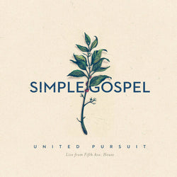 Simple Gospel - CD