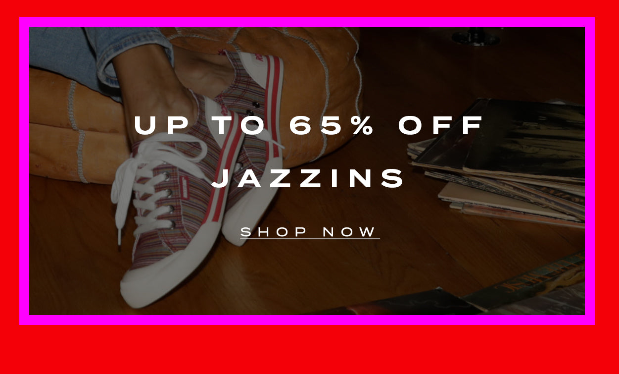 Rocket Dog Winter Sale Jazzin
