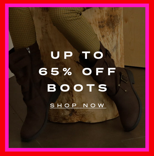 Rocket Dog Final Reductions Boots Sale