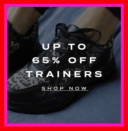 Rocket Dog Winter Sale Trainers