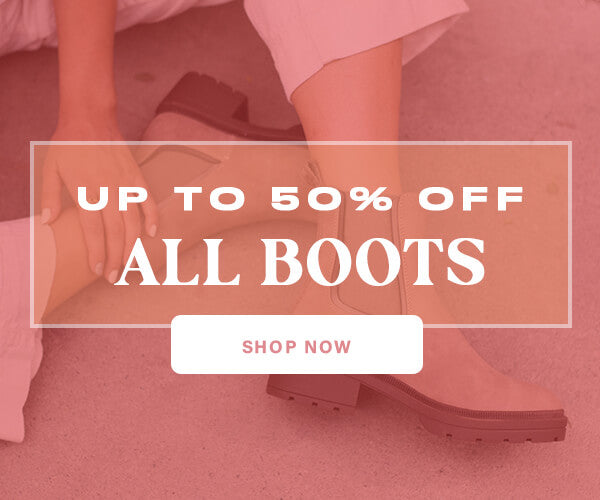 Rocket Dog Up to 50% Off All Boots