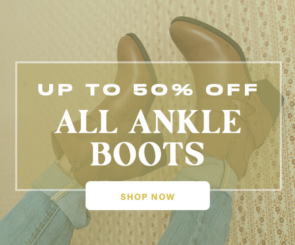 Rocket Dog Up To 50% Off Ankle Boots
