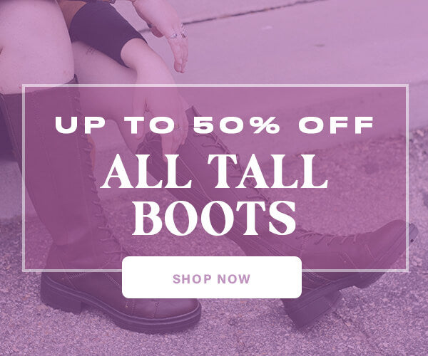 Rocket Dog Up To 50% All Tall Boots
