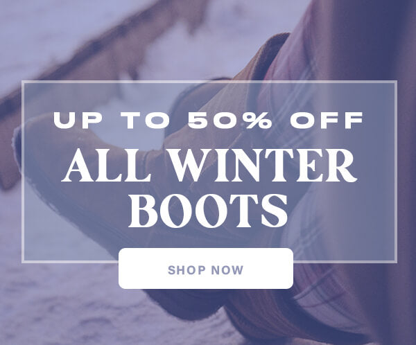 Rocket Dog Up To 50% All Winter Boots