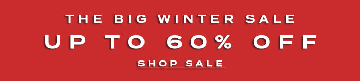 Rocket Dog Big Winter Sale