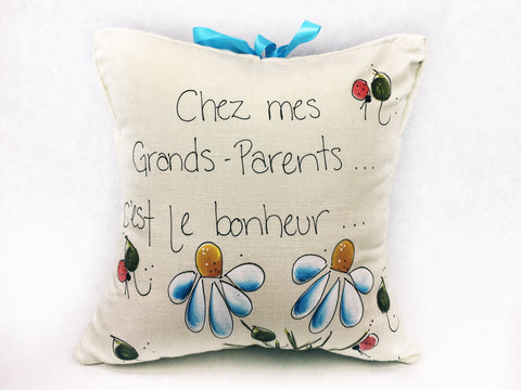 L'Origami...Grands-Parents...