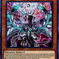Chaos Dragon Levianeer - SOFU-EN025 Secret Rare Unlimited