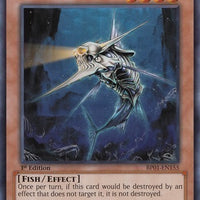 Abyssal Kingshark - BP01-EN155 Starfoil Rare Unlimited