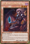 Alich, Malebranche of the Burning Abyss - NECH-EN083 R Unlimited