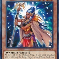 Amazoness Sage - BP01-EN212 C Unlimited