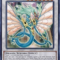 Ancient Fairy Dragon - CT06-EN002 Secret Rare Limited Edition